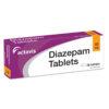 buy actavis diazepam