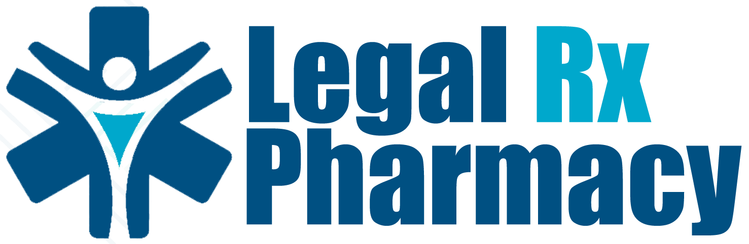 Legal Rx Pharmacy