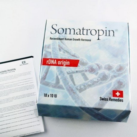 somatropin for sale