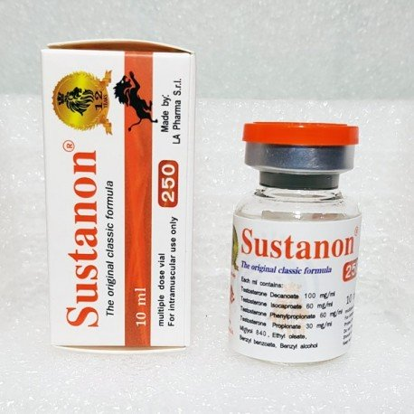 buy sustanon 250 injectable