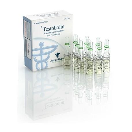 testobolin 250 mg