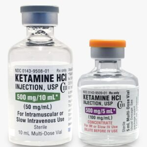 ketamine hcl for sale