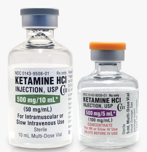 ketamine hcl for sale