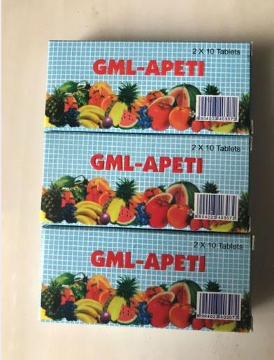 gml apeti tablets wholesale